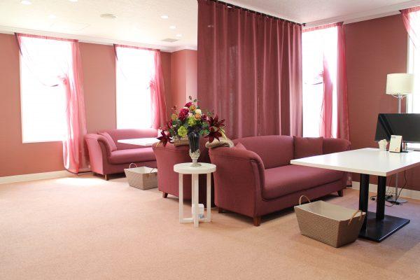 Salon d' Amelie