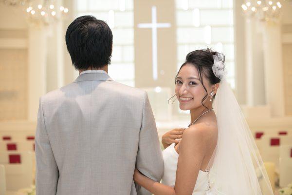 【平日来館5大特典付】絶品試食×白バラチャペル&新コーデ体験