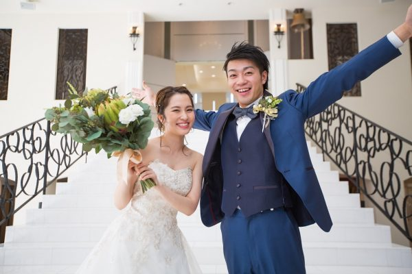 【10~40名結婚式】家族婚&少人数パーティ相談フェア